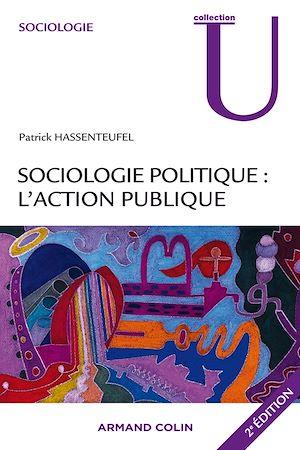 Téléchargez le livre :  Sociologie de l'action publique