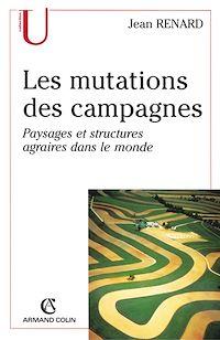 Les mutations des campagnes