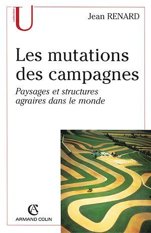 Téléchargez le livre :  Les mutations des campagnes