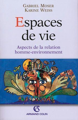 Téléchargez le livre :  Espaces de vie
