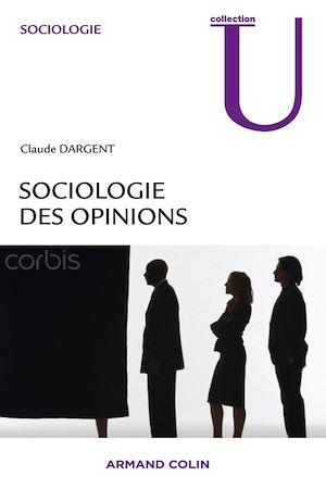 Téléchargez le livre :  Sociologie des opinions