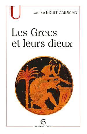 Téléchargez le livre :  Les Grecs et leurs dieux