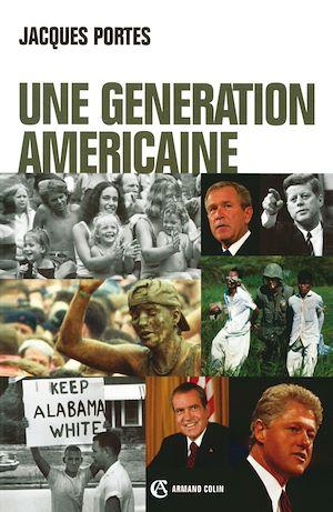 Téléchargez le livre :  Une génération américaine