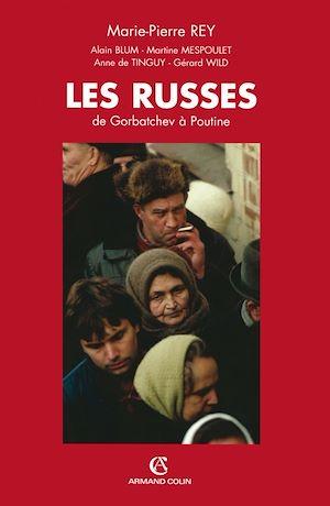 Téléchargez le livre :  Les Russes