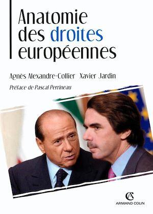 Téléchargez le livre :  Anatomie des droites européennes