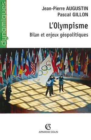 Téléchargez le livre :  L'Olympisme