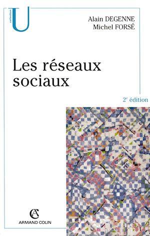 Téléchargez le livre :  Les réseaux sociaux