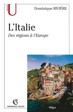 Téléchargez le livre :  L'Italie