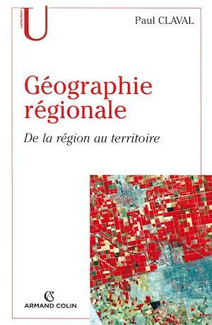 Téléchargez le livre :  Géographie régionale