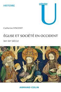 Église et société en Occident