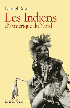 Téléchargez le livre :  Les indiens d'Amérique du nord