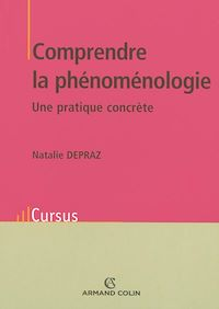 Comprendre la phénoménologie