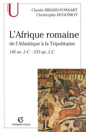 Téléchargez le livre :  L'Afrique romaine