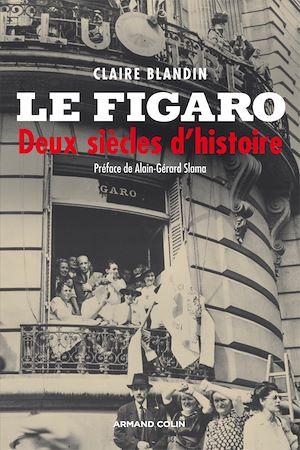 Téléchargez le livre :  Le Figaro