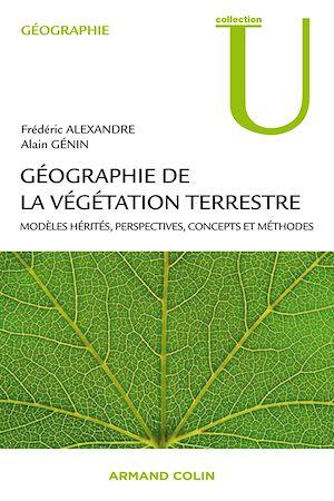Téléchargez le livre :  Géographie de la végétation terrestre