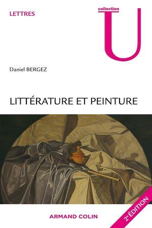 Téléchargez le livre :  Littérature et peinture