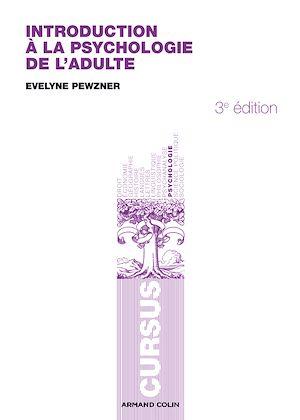 Téléchargez le livre :  Introduction à la psychopathologie de l'adulte