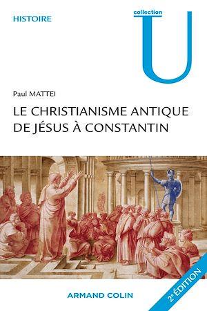 Téléchargez le livre :  Le christianisme antique