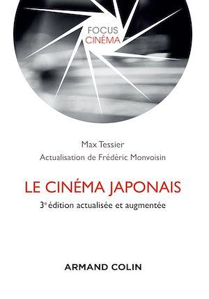 Téléchargez le livre :  Le cinéma japonais - 3e éd.