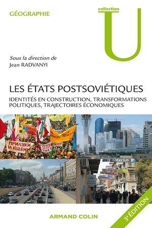 Téléchargez le livre :  Les Etats postsoviétiques