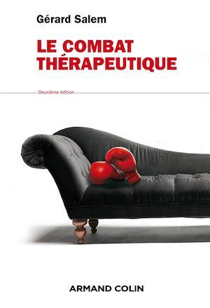 Téléchargez le livre :  Le combat thérapeutique