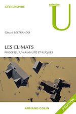 Télécharger le livre :  Les climats
