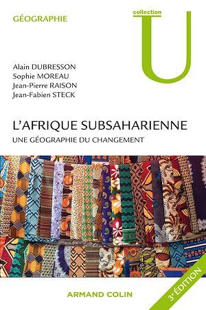 Téléchargez le livre :  L'Afrique subsaharienne