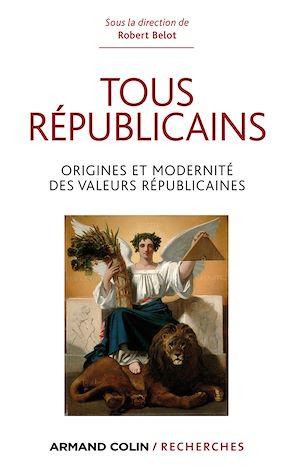 Téléchargez le livre :  Tous républicains !