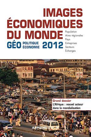 Téléchargez le livre :  Images économiques du monde 2012