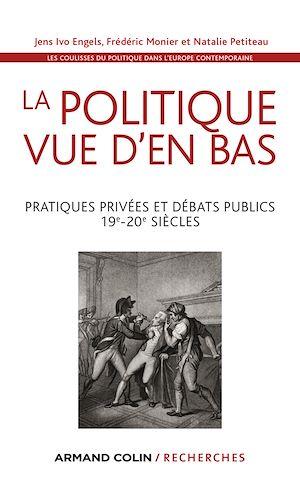 Téléchargez le livre :  La politique vue d'en bas