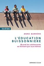 Télécharger le livre :  L'éducation buissonnière