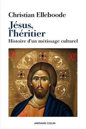 Téléchargez le livre :  Jésus, l'héritier