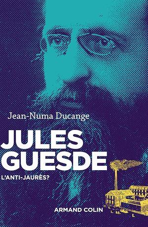 Téléchargez le livre :  Jules Guesde