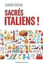 Télécharger le livre :  Sacrés Italiens !