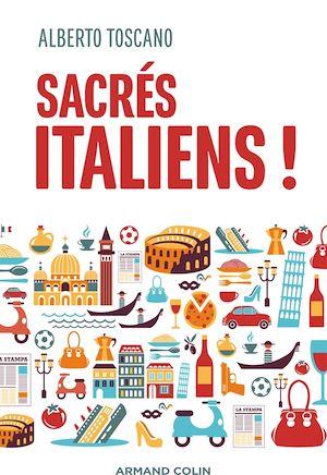 Téléchargez le livre :  Sacrés Italiens !