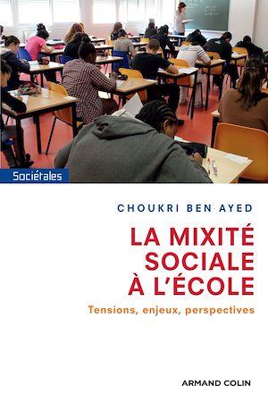 Téléchargez le livre :  La mixité sociale à l'école