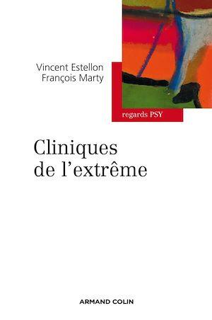 Téléchargez le livre :  Cliniques de l'extrême