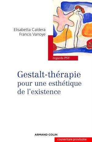 Téléchargez le livre :  Gestalt-thérapie