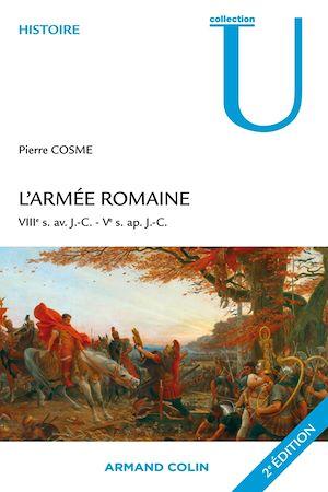 Téléchargez le livre :  L'armée romaine