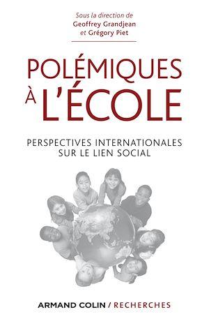 Téléchargez le livre :  Polémiques à l'école