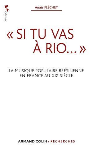 Téléchargez le livre :  « Si tu vas à Rio... »