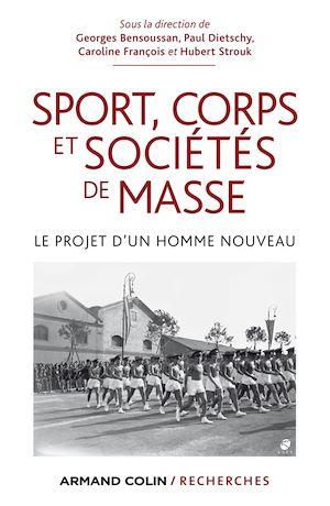 Téléchargez le livre :  Sport, corps et sociétés de masse