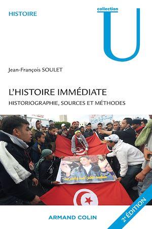 Téléchargez le livre :  L'histoire immédiate