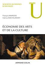 Télécharger le livre :  Economie des arts et de la culture