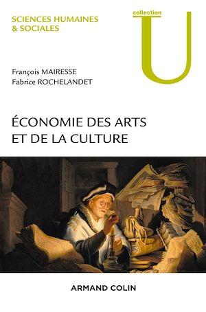 Téléchargez le livre :  Economie des arts et de la culture