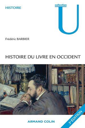 Téléchargez le livre :  Histoire du livre en Occident