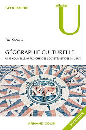 Téléchargez le livre :  Géographie culturelle