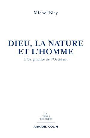 Téléchargez le livre :  Dieu, la Nature et l'Homme