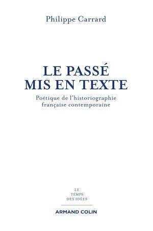 Téléchargez le livre :  Le passé mis en texte