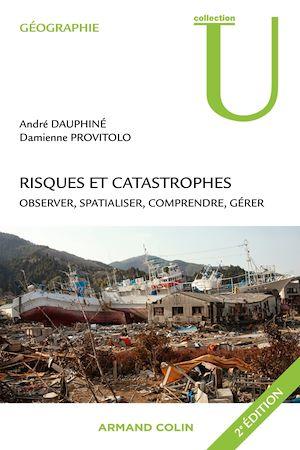 Téléchargez le livre :  Risques et catastrophes